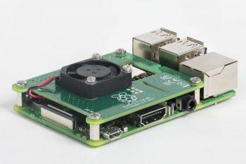 Potwierdzono błąd w Raspberry Pi PoE HAT – płytki do zwrotu