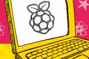 MagPi #74: Budowa laptopa z Raspberry Pi