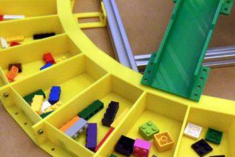 Sortowanie LEGO dzięki Raspberry Pi i TensorFlow