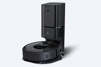 Roomba i7 - rewolucja w świecie autonomicznych odkurzaczy?
