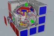 Co skrywa kostka Rubika, która sama się układa?