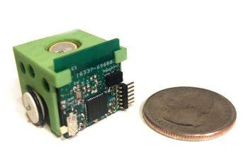 Skoobot – mały robot do nauki programowania