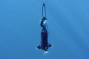 Arduino pomaga odkrywać podwodne życie