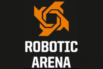 XI Robotic Arena – Wrocław, 12.01.2019