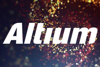 Altium 365 – nowe podejście do projektowania PCB?