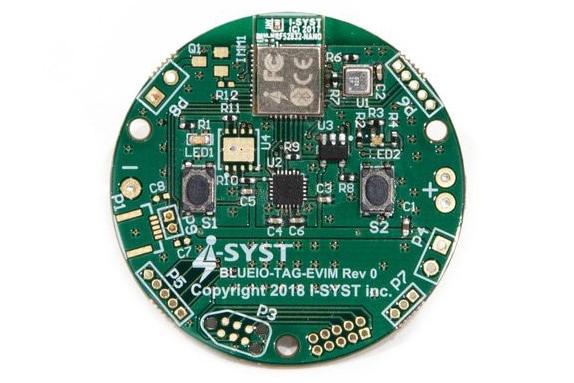 Płytka BLYST Nano Sensor