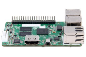 Nowe, wydajniejsze Raspberry Pi? Oto premiera Geniatech XPI