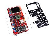 MAKERphone – zbuduj działający telefon z ESP32