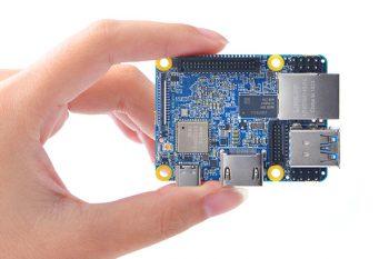 NanoPi Neo4 – płytka z 6 rdzeniami w cenie RPi?