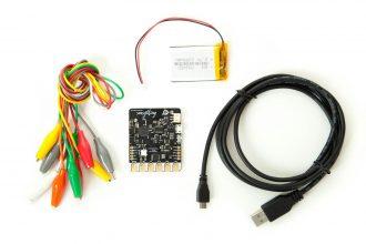 Sensything - precyzyjny, kieszonkowy miernik na ESP32