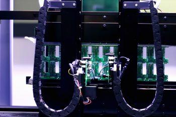 Automat testujący połączenia elektryczne