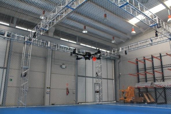Jedną ze specjalizacji Uniwersytetu w Sevilli są drony