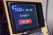 Zbuduj swój automat do sprzedaży sterowany przez Arduino