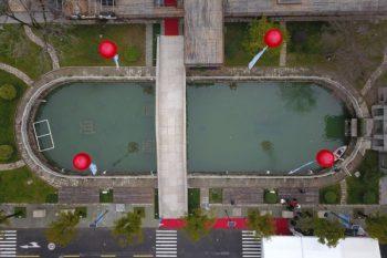 Otwarto najdłuższy na świecie most wydrukowany w 3D