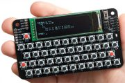 uLisp – interpretowany język programowania dla Arduino