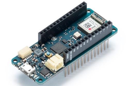 Płytka Arduino MKR WiFi 1010