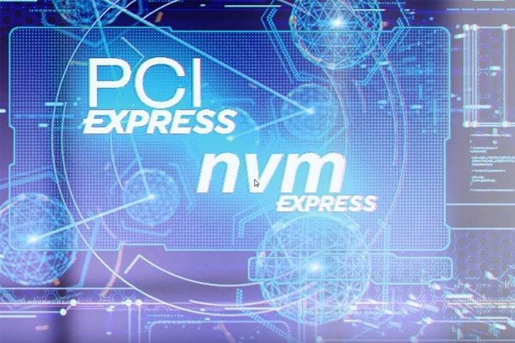 Karty microSD mają posiadać interfejsy PCIe i NVMe znane z dysków SSD