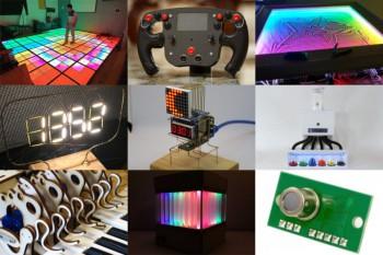 Co można zrobić z Arduino? Lista inspirujących projektów #2