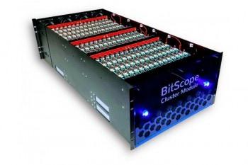 Wydajny klaster obliczeniowy z 750 sztuk Raspberry Pi