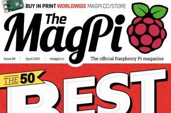 The MagPi #80: Zestawienie 50 porad o Raspberry Pi