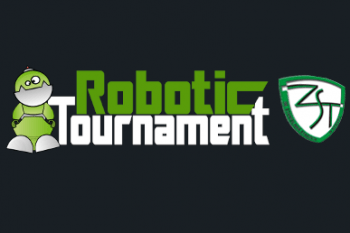 Odwiedź Robotic Tournament – zawody robotów w Rybniku