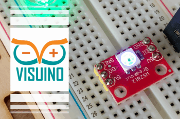 Visuino – brzydki, ale ciekawy generator kodu dla Arduino