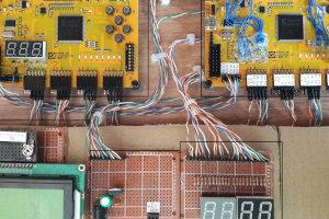 DCE Q816 procesor w FPGA