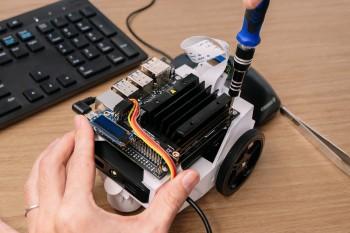 NVIDIA Jetson Nano to mały SBC o wielkich możliwościach