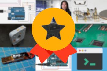 TOP 10 artykułów o elektronice, Arduino i RPi (marzec 2019)