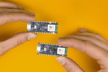 Premiera: 4 nowe, oficjalne Arduino Nano (WiFi, Bluetooth)