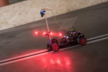 Wrocław: zbliżają się kolejne zawody robotów i modeli RC!
