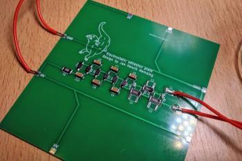 Akcelerator Cockcrofta-Waltona