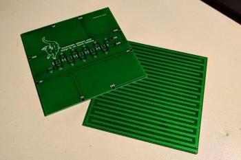 Połączenia elektrostatyczne, czyli elektrycznie sterowany klej