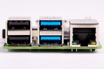 Nowa kolejność złącz USB/Ethernet