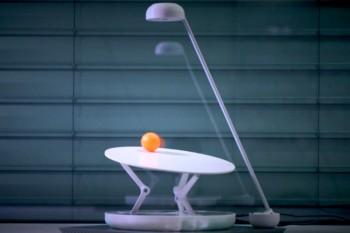 Balansowanie piłeczką, czyli ciekawy przykład PID w praktyce