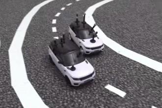 Jak komunikacja między samochodami wpłynie na korki?