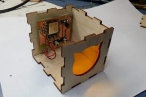 LaserCat - zabawka dla kota