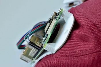 Uchwyt na Raspberry Pi