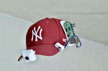 Wideorejestrator z Raspberry Pi, który nagrywa przeszłość