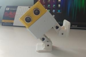 Robot pubga v1.0