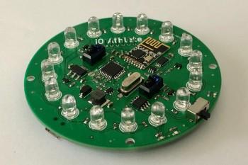 Oryginalny tester reakcji na Arduino pomoże podczas treningu