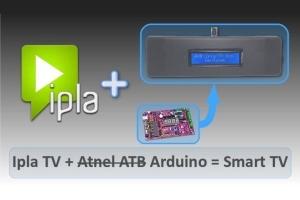 AVR-IplaTV-Box v2, czyli Ipla TV na Twoim telewizorze!
