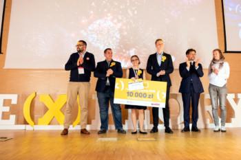 Znamy zwycięzców Konkursu Naukowego E(x)plory!