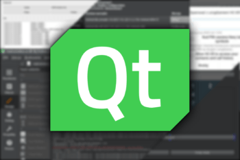 Kurs Qt – #6 – Przesyłanie danych między QML i C++