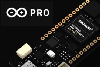 Arduino Portenta - premiera płytki PRO dla przemysłu IoT