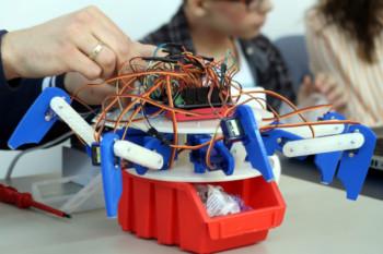 Wykłady i warsztaty z okazji dnia Arduino i Raspberry Pi!