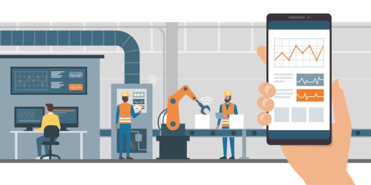 Zastosowania komputerów przemysłowych w nowoczesnych fabrykach