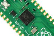 Premiera: Raspberry Pi Pico (za 4$) z nowym układem RP2040