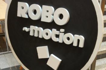 Zawody robotów ROBO~motion 2021 – Rzeszów, 28.11.2021