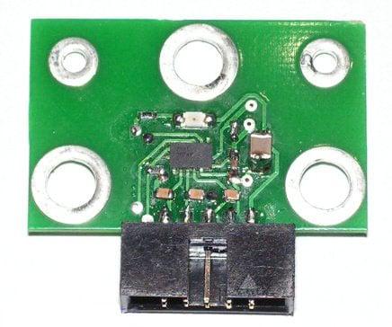 Moduł akcelerometru analogowego